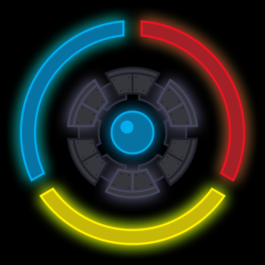 Firewall by Hidden Games icon