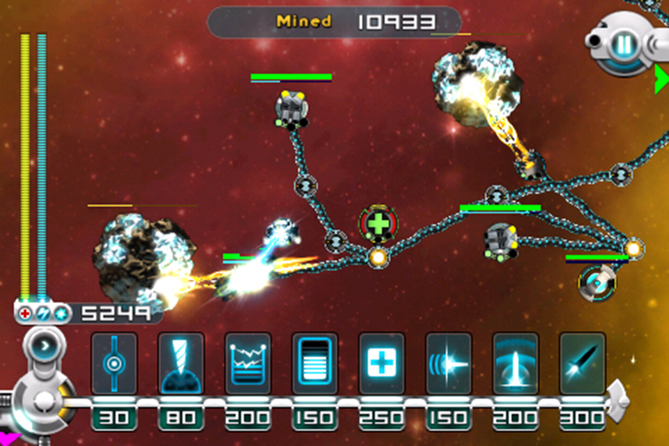 Space Station: Frontier Screenshot 5